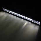 21.2inch 100W 9000LM 30°+60° Combo LED WorkLight Bar Off-road SUV ATV Lamp (9~45V)