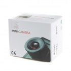 CMCY MN01 480TVL Mini Car Rear Camera View Reversing Backup Camera
