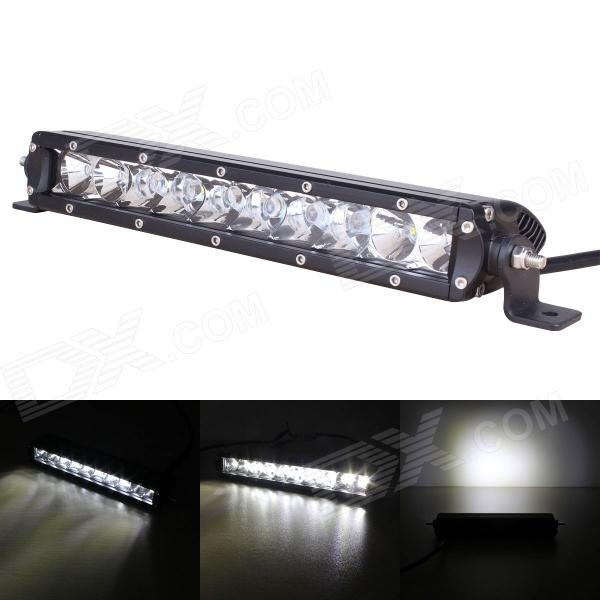 11.2inch 50W 4000lm LED WorkLight Bar Offroad SUV ATV Lamp (9~45V) система освещения brand new 50 288w offroad 4wd atv 4 x 4