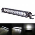 11.2inch 50W Cree XT-E 4000lm LED WorkLight Bar Offroad SUV ATV Lamp (9~45V)