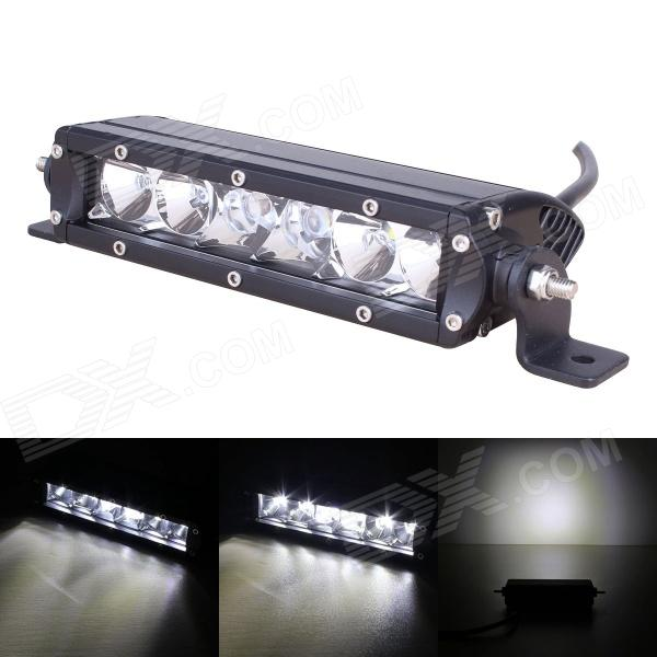 7.2 30W 2700lm Combo LED Work Light Bar Offroad SUV ATV Lamp (9~45V) система освещения brand new 50 288w offroad 4wd atv 4 x 4