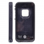 Redpepper Case CM01 Waterproof Touch ID Case for IPHONE 5/5S - Black