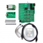 2014 UPA-USB Programmer with Adapter - Green