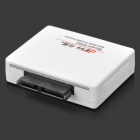 SATA a USB 2.0 Adapter para Tablet PC - Blanco + Negro + Multi-color