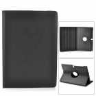 360 Degree Rotary Protective PU Leather + PC Case w/ Stand for 12.2'' Samsung Galaxy Note Pro