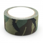 JUNGLE MAN Outdoor Hunting Camouflage Tape - Jungle Camouflage