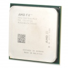 AMD FX-4130 3.8GHz Socket AM3+ Sock125W Quad-Core Processor CPU - Silver