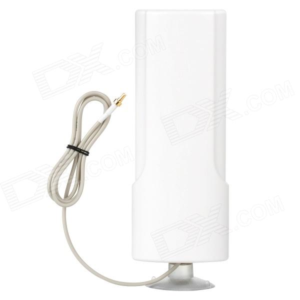все цены на  LSON W330 CRC9 30dBi Network Antenna - White (Cable-95cm)  онлайн