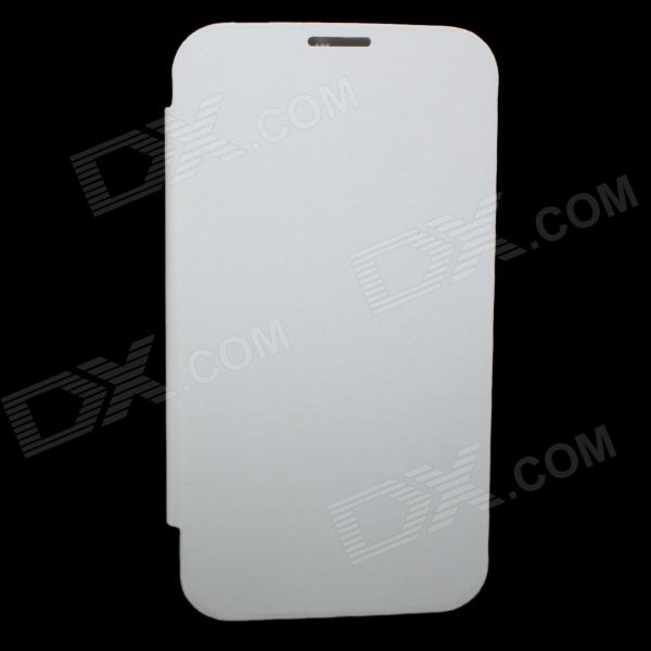 FULANKA Wireless Charging Back Cover Wireless Receiver for Samsung Galaxy Note 2 N7100 - White fulanka wireless charging back cover wireless receiver for samsung galaxy note 2 n7100 white