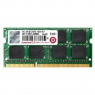 Transcend 8GB JETRAM DDR3 1600 Notebook JM1600KSH-8G