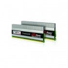 Transcend 8GB AXERAM DDR3 2400 Desktop Kit Set TX2400KLN-8GK