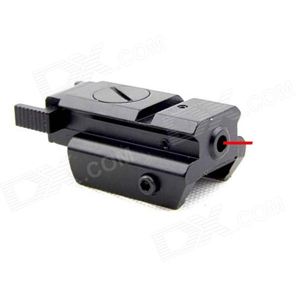 Mini Aluminum Alloy Red Dot Laser Calibrator - Black (3 x AG10)Gun Scopes &amp; Sights<br>Form  ColorBlackModel2023LMaterialAluminum alloyQuantity1 DX.PCM.Model.AttributeModel.UnitGun TypeApplies to all chiral rifle bayonet of 22mmInner Diameter5mmExternal Diameter2.5mmOther FeaturesRed laser pointer; Laser wavelength: 635~655nm; Power: Packing List1 x Calibrator 3 x AG10 batteries2 x Wrench<br>