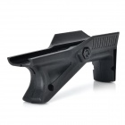 Nylon Plastic Handle Grip for M4 Guns - Black