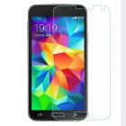 PET Protective Screen Protector for Samsung Galaxy S5 - Transparent