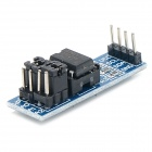 AT24C128 I2C EEPROM Module - Deep Blue