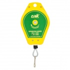 Tak 830b 1.5~3.0kg Spring Balancer - Yellow + Green