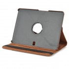 360° Rotary Protective Flip Open Three-fold Case w/ Stand for 10.1'' Samsung T520 Galaxy Tab Pro