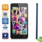 "Haipai X3s Android 4.2.2 Octa-Core WCDMA Bar Phone w/ 5.0"" HD IPS, RAM 2GB, ROM 16GB, GPS and Wi-Fi"