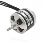 EMAX XA2212 980KV børsteløs motor m / Simonk 20A ESC / Prop Adapter for RC Quadcopter - Sort + Silver