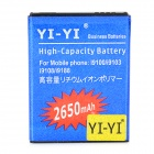 YI-YI 3.7V 2000mAh Li-ion Battery for Samsung Galaxy S2 / I9100 / i9103 / i9108 / i9188