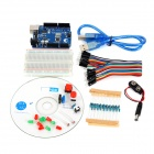 Maker Studio AK0000020M ATmega328P UNO Starter Kits (Works w/ Official Arduino Product)