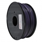 ABS-PU-PN-3.0-1.0 Purple to Pink 3mm ABS Filament 3D Printing Cables - Purple + Pink (150m)