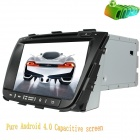 "LsqSTAR ST-8050C 8.0"" 2-DIN Android Capacitive Screen Car DVD Player w/ GPS, Radio for Kia SORENTO"