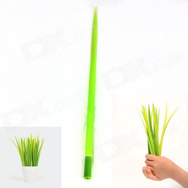Creative Grass Ball Point Pen - Grass Green