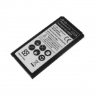Replacement 3.7V 3500mAh Li-ion Battery for Samsung Galaxy S5 - Black