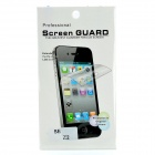 Protective Clear Screen Protector Film Guard for Sony Xperia Z2 - Transparent