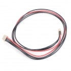 APM 2.6 Magnetic Field Sensor Cable - Black + White + Red (26cm)
