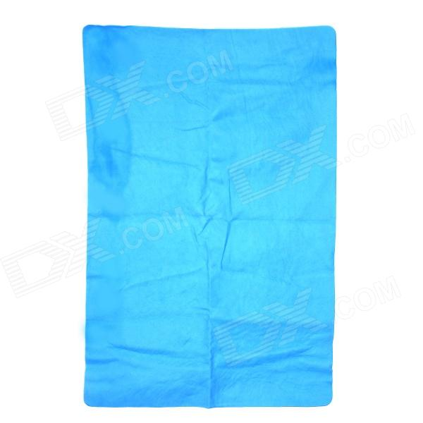 H2XD Multifunction PVA Cleaning Towel - Blue