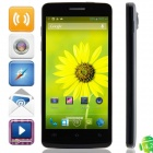 "DOOGEE Find DG510 MTK6589 Quad-Core Android 4.2.1 WCDMA Bar Phone w/ 5.0"" IPS HD, Wi-Fi and GPS"