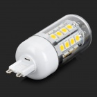 lexing LX-YMD-082 G9 4.5W 250lm 3500K 36-5050 SMD LED Warm White Light Lamp (AC 220~240V)