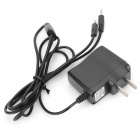 PVC US Plug Power Charging Adapter voor Bellsouth T388 / T628 / T667