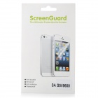 Protective PET Screen Protector Guard Film for Samsung Galaxy S5