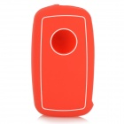 GEL0127 Silicone Car Key Case for Volkswagen NEW PASSAT, Sagitar, Bora, Tiguan, TOURAN, Lavida, POLO