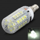 lexing LX-YMD-093 E14 4.5W 250lm 7000K 36-5050 SMD LED White Light Lamp (AC 220~240V)