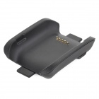 Smart Watch Charging Cradle Dock for Samsung Galaxy Gear V700 - Black (Cable-90cm)