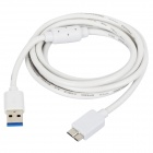 USB Male to Micro USB 9-Pin Male Charging & Data Transmission Cable for Samsung Note 3 (145cm)