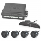 "0.7"" Digital Car Reversing / Parking Sensor Set"
