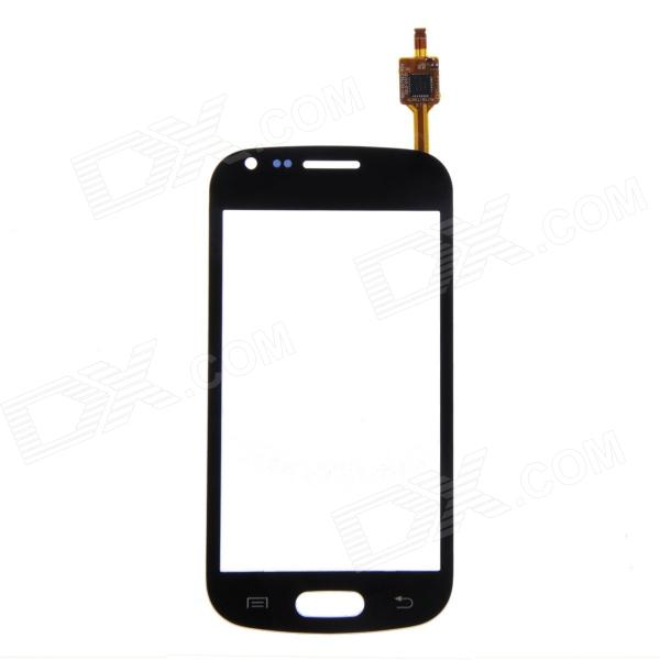 где купить Replacement Digitizer Touch Screen for Dual SIM Samsung Galaxy GT i9082 - Black дешево