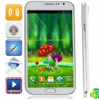 "KVD S1 MTK6589 Quad-Core Android 4.2.1 WCDMA Bar Phone w/ 5.8"" HD IPS, 8GB ROM, FM, Wi-Fi, GPS"