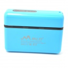 5200mAh External Battery Charger Power Bank for IPHONE / IPAD / Cell Phone / MP3