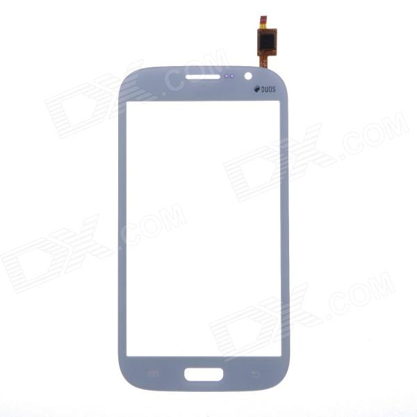 Replacement Digitizer Touch Screen for Dual SIM Samsung Galaxy GT i9082 - White