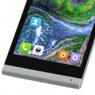 "DOOGEE PIXELS DG350 MTK6582 Quad-core Android 4.2 WCDMA Bar Phone w/ 4.7"" OGS HD, Wi-Fi and GPS"