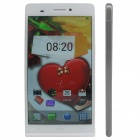 "Ulefone P6 MTK6582 Quad-Core Android 4.2 Bar Phone w/ 6"" IPS, Wi-Fi, GPS,Bluetooth4.0,NFC,ROM 8GB"