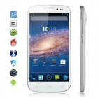 "Voto X2HD MTK6582 Quad-Core Android 4.2 WCDMA Bar Phone w/ 5.0"" Screen, GPS and Wi-Fi - White"