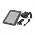"GONOMAD P702a 7"" Action 7013 Android 4.1 Tablet PC med 512MB RAM / 4GB ROM - svart"
