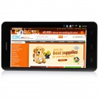"MTK6572 Phablet DG685 DOOGEE Dual-Core Android 4.2.2 WCDMA Bar téléphone w / 6,85 ""OGS IPS, GPS et Wi-Fi"